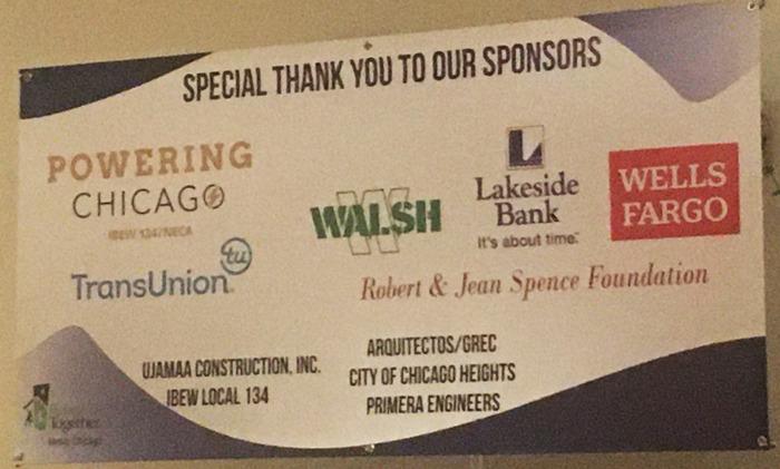 Rebuilding Chicago Fundraiser 11 21 2019