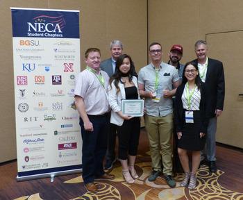 NECA 2019 CONVENTION