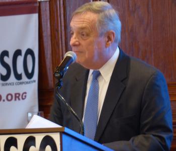 CISCO Annual Meeting Feb 2020