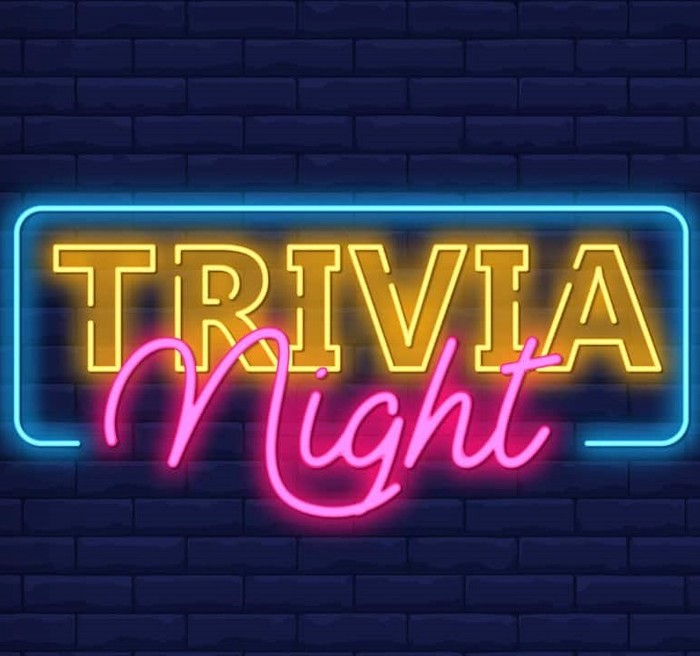 Young Professionals Trivia Night - July 30th