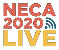 Tips and Instructions for NECA 2020 LIVE (October 6-8, 2020)