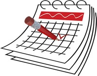 2021 ECA Membership Meeting Calendar / Educational Programs Schedule / Stipends