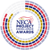 NECA 2021 Project Excellence Awards