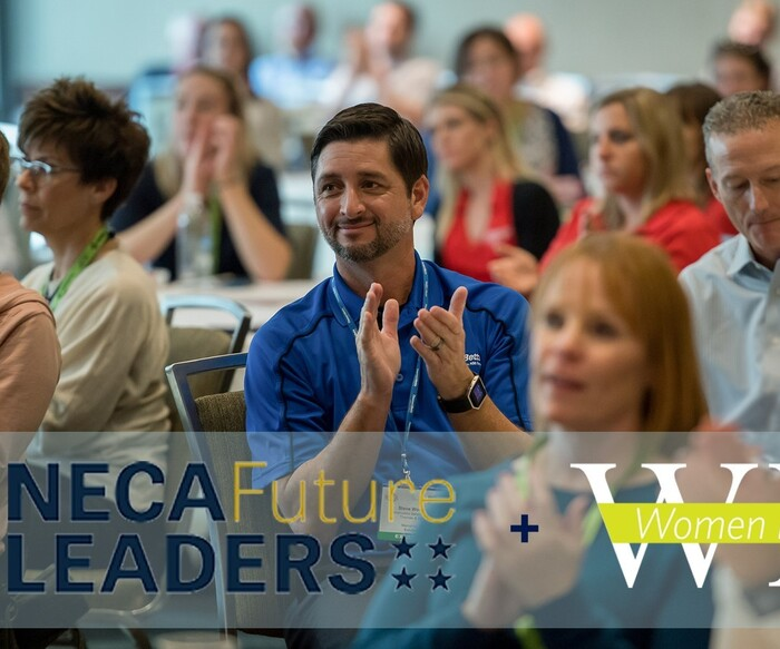 Women in NECA / Future Leaders Conference is going Virtual!